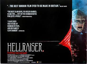Hellraiser-UK-Quad-poster